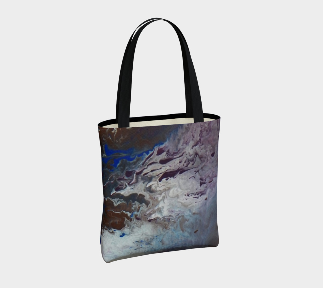 Atlantis Tote Bag preview #4