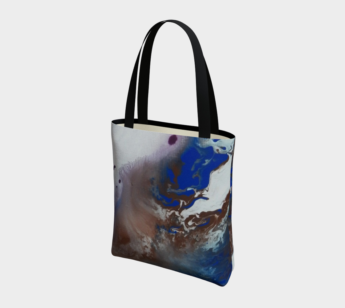 Atlantis Tote Bag preview #3