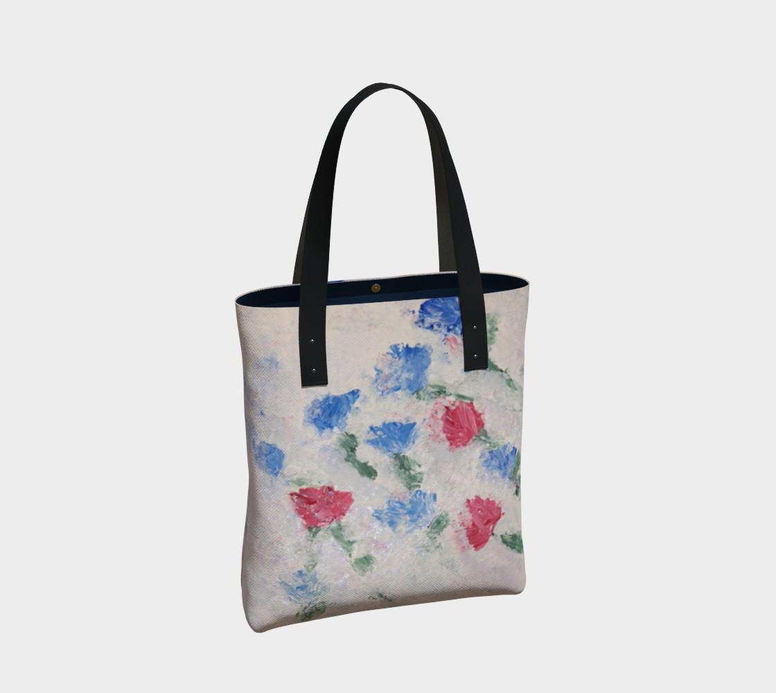 J'aime Paris Tote Bag preview #2