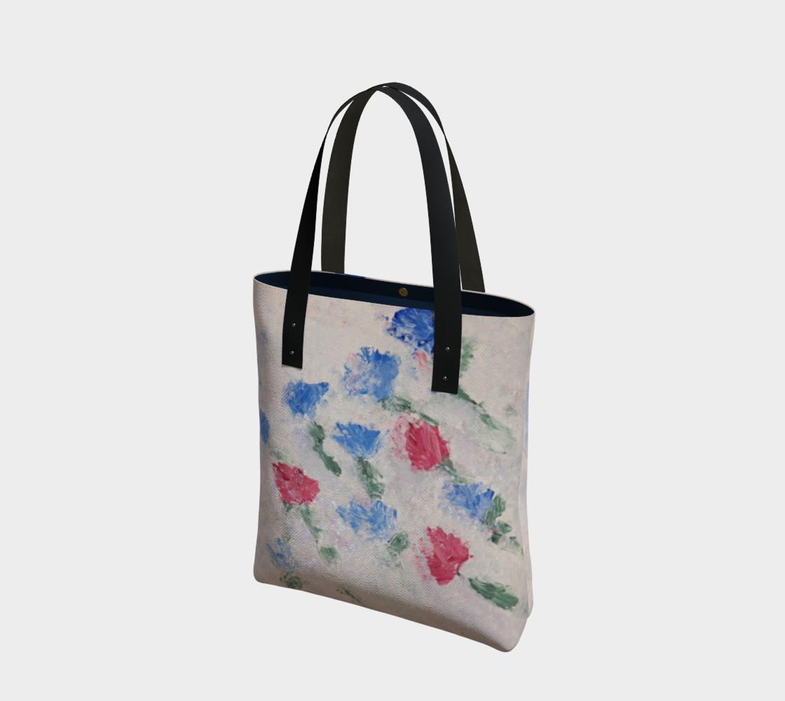 J'aime Paris Tote Bag preview #1