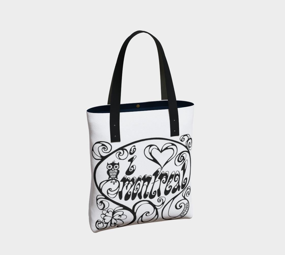 montreal tote preview #2
