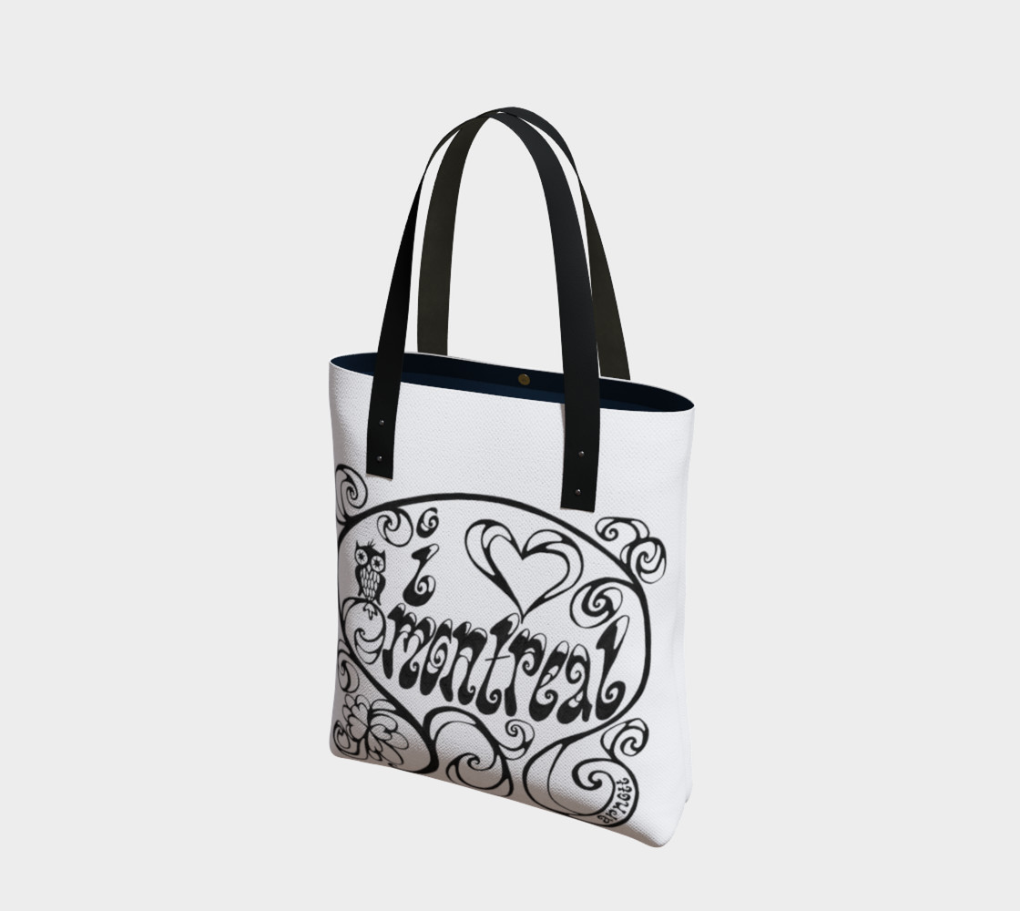 montreal tote preview #1