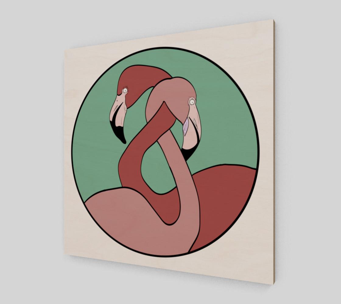flamingo's love  preview #2