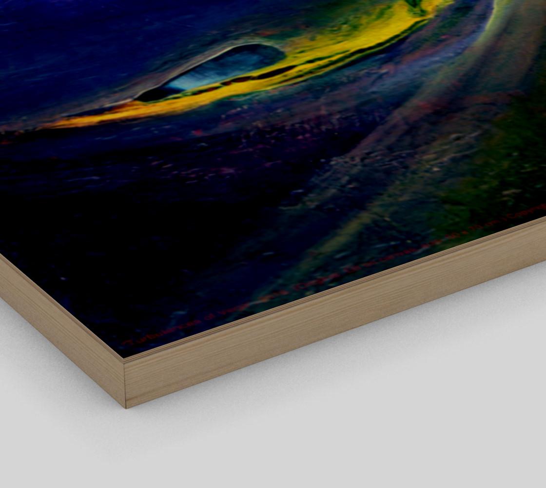 Turbulences of Vega preview #3