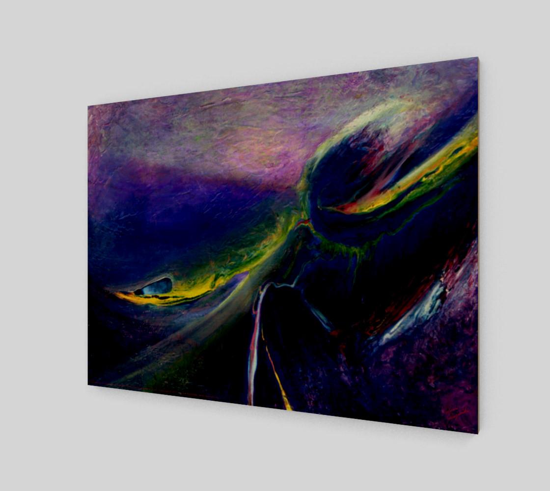 Turbulences of Vega preview #1