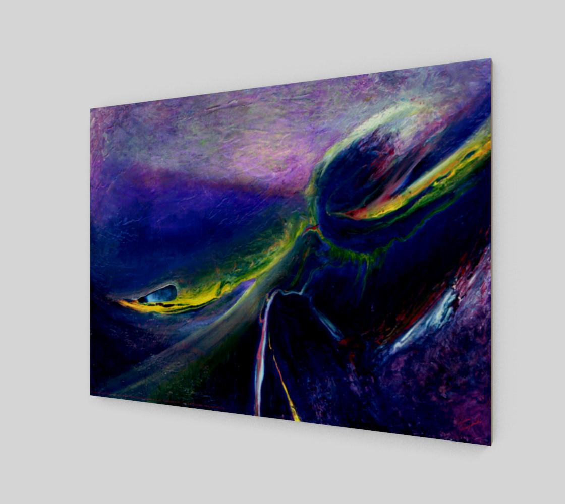 Turbulences of Vega preview #2