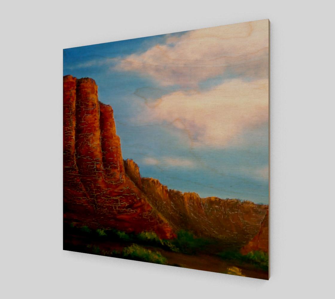 Southwest Canyon preview #1