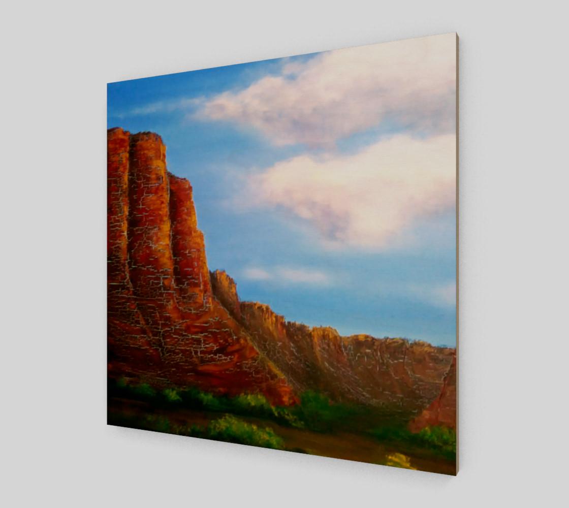 Southwest Canyon preview #2