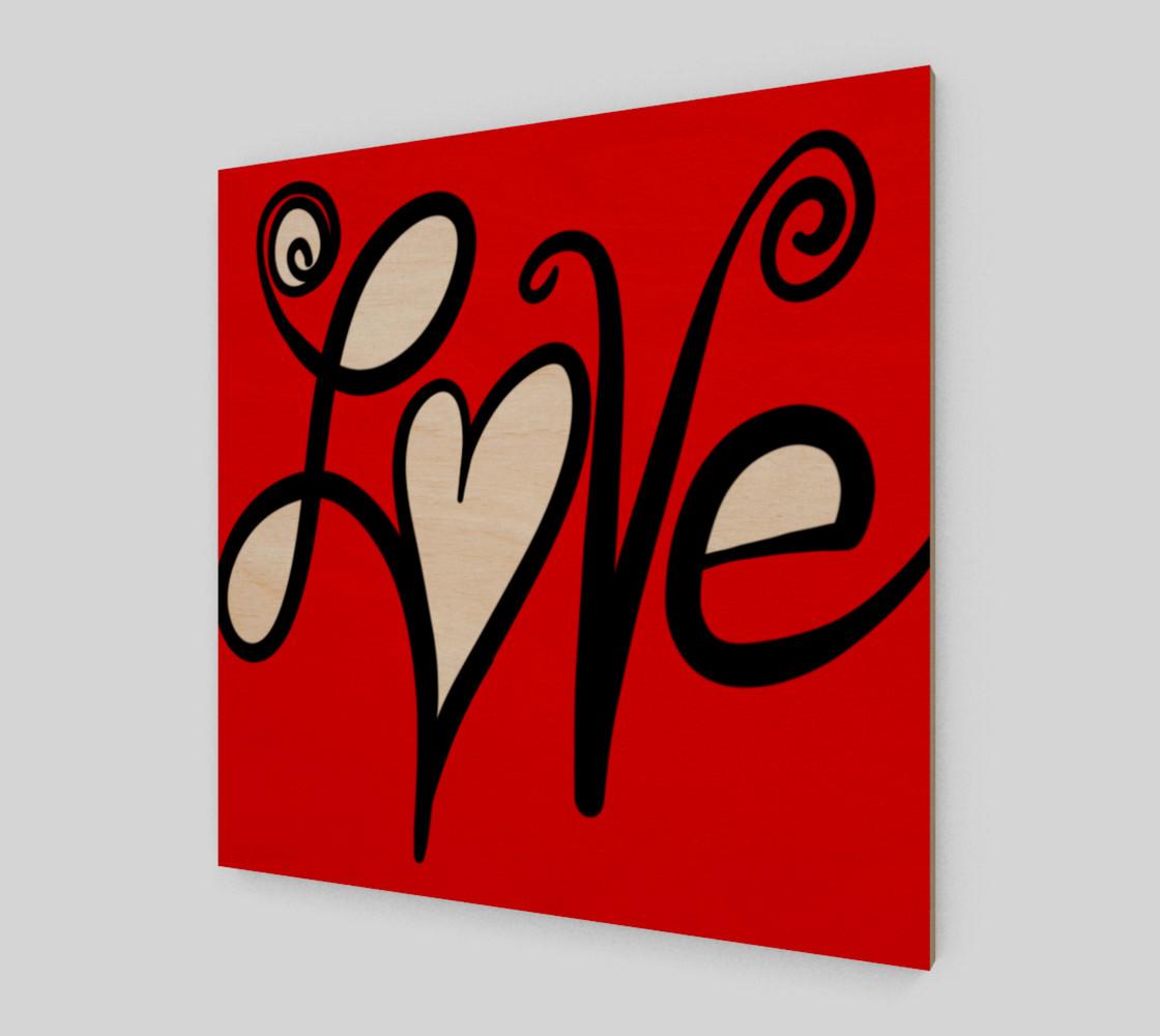 Aperçu de Spread the Love  #1