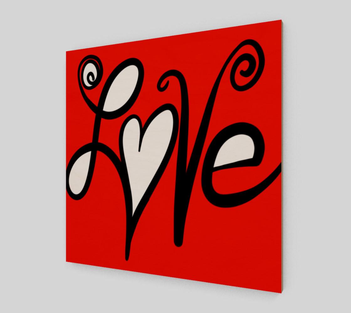 Aperçu de Spread the Love  #2