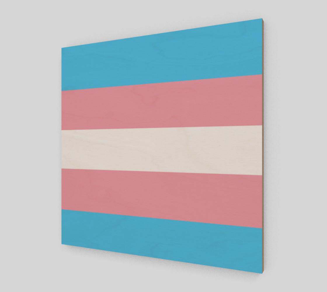 Transgender Wall Art preview #2
