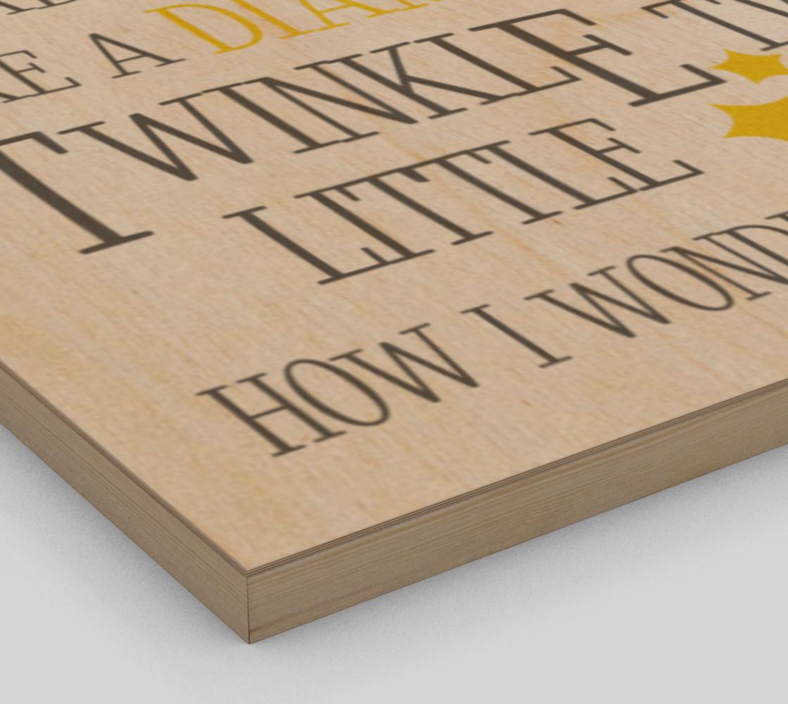 Twinkle twinkle little star preview #3