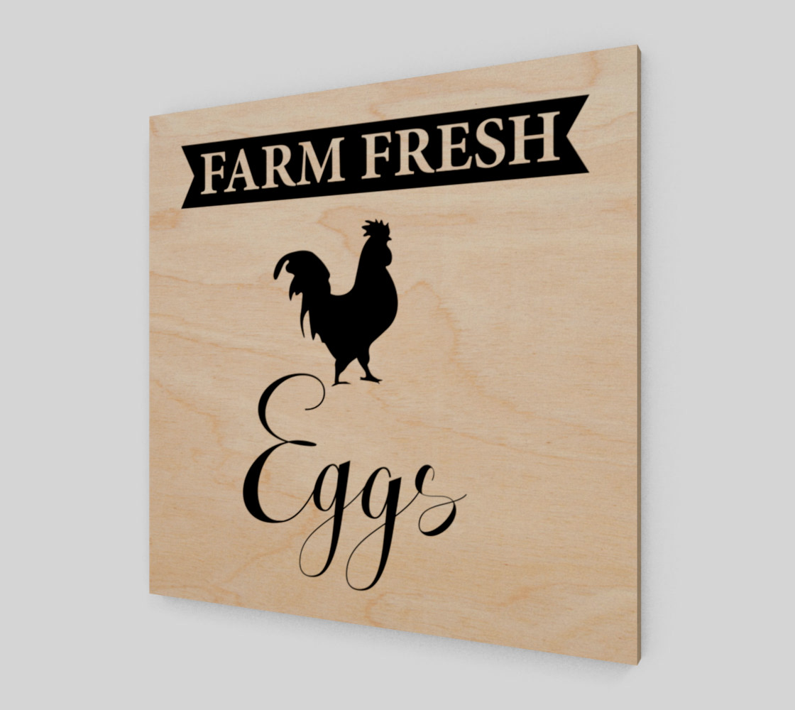 Farm Fresh Eggs preview #1