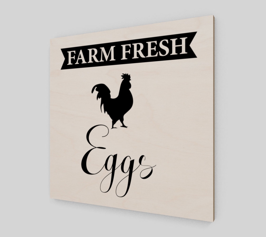 Farm Fresh Eggs thumbnail #3