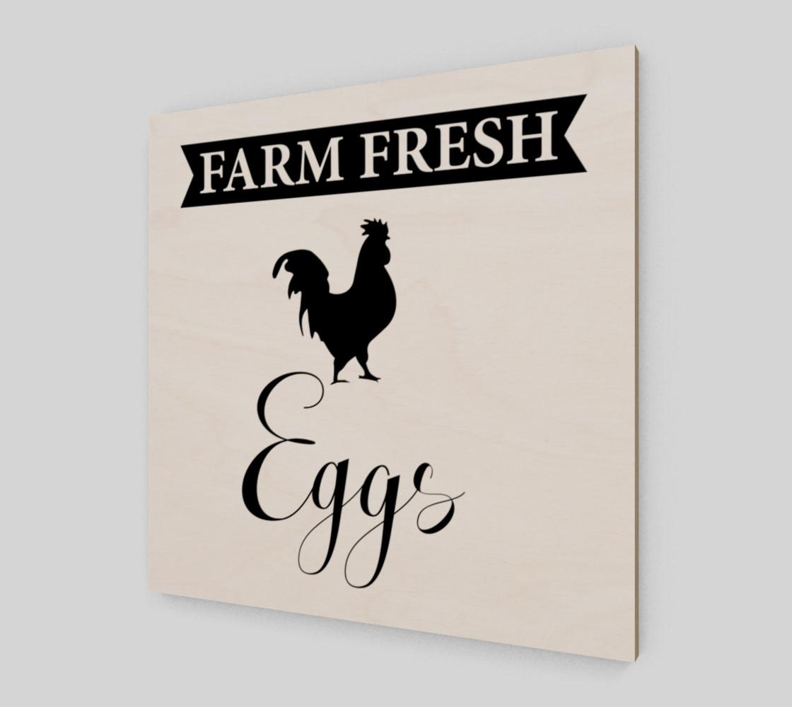 Aperçu de Farm Fresh Eggs #2