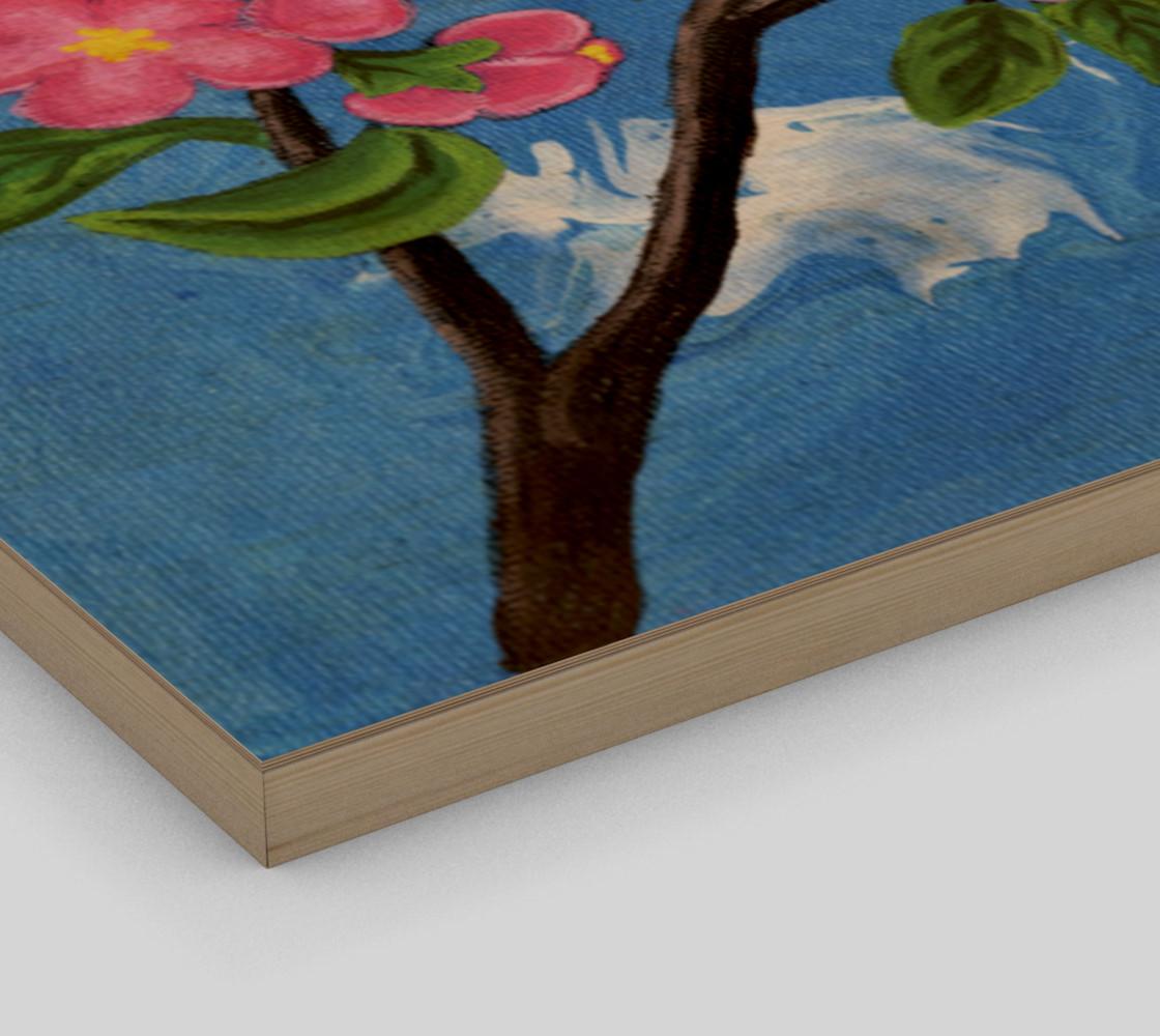 Cherry Blossom Branch preview #3