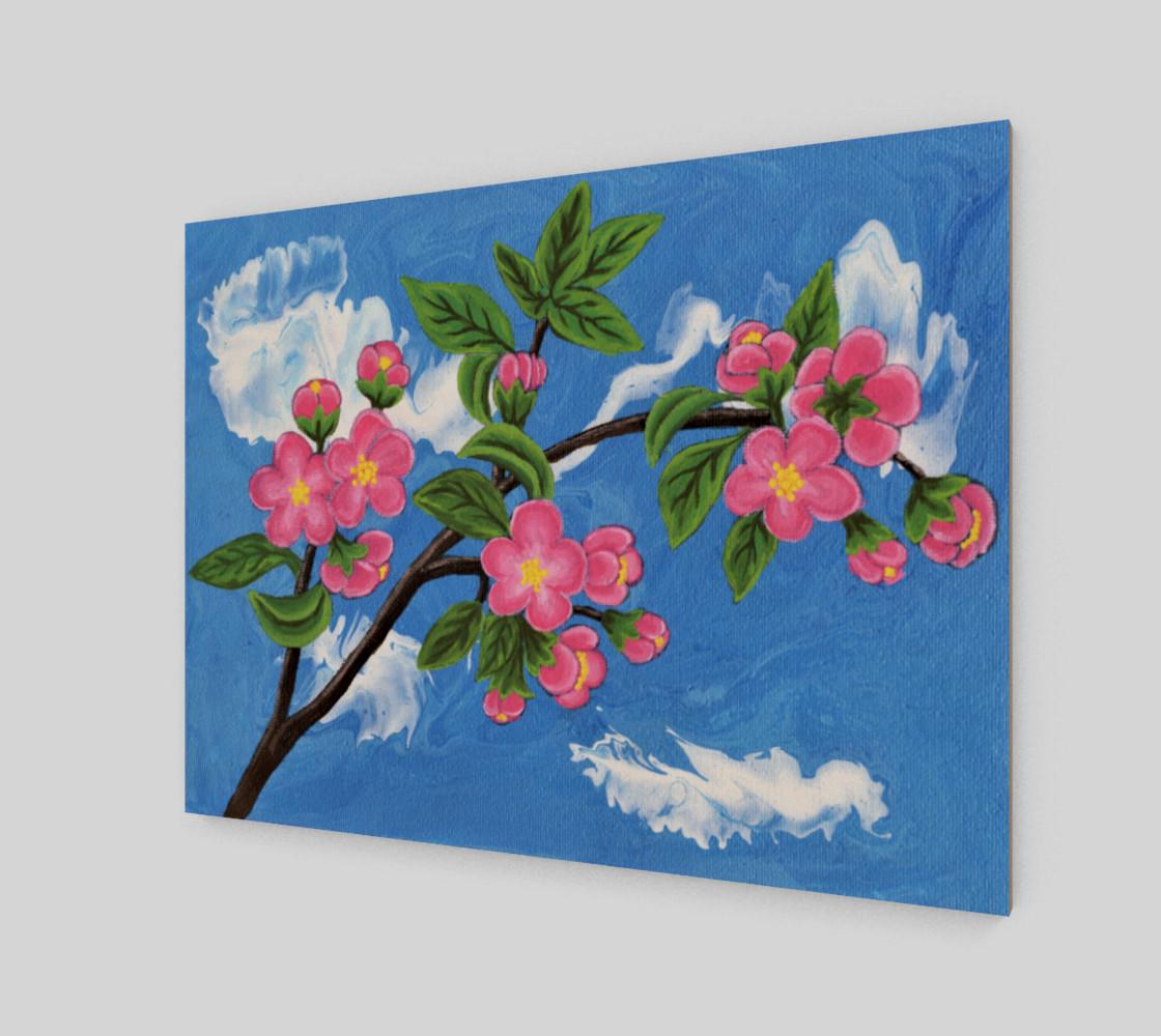 Cherry Blossom Branch preview #2