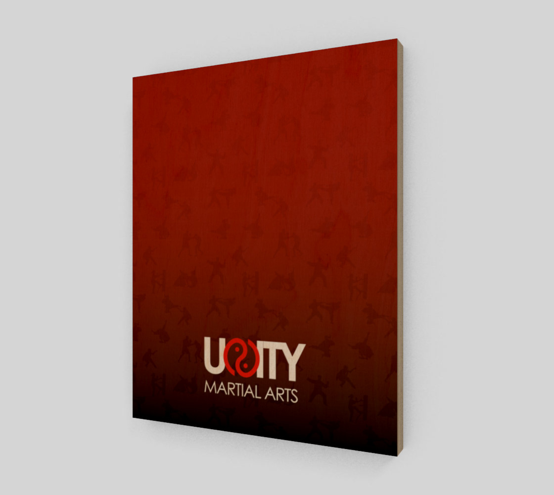 Unity - Red to Black Miniature #2