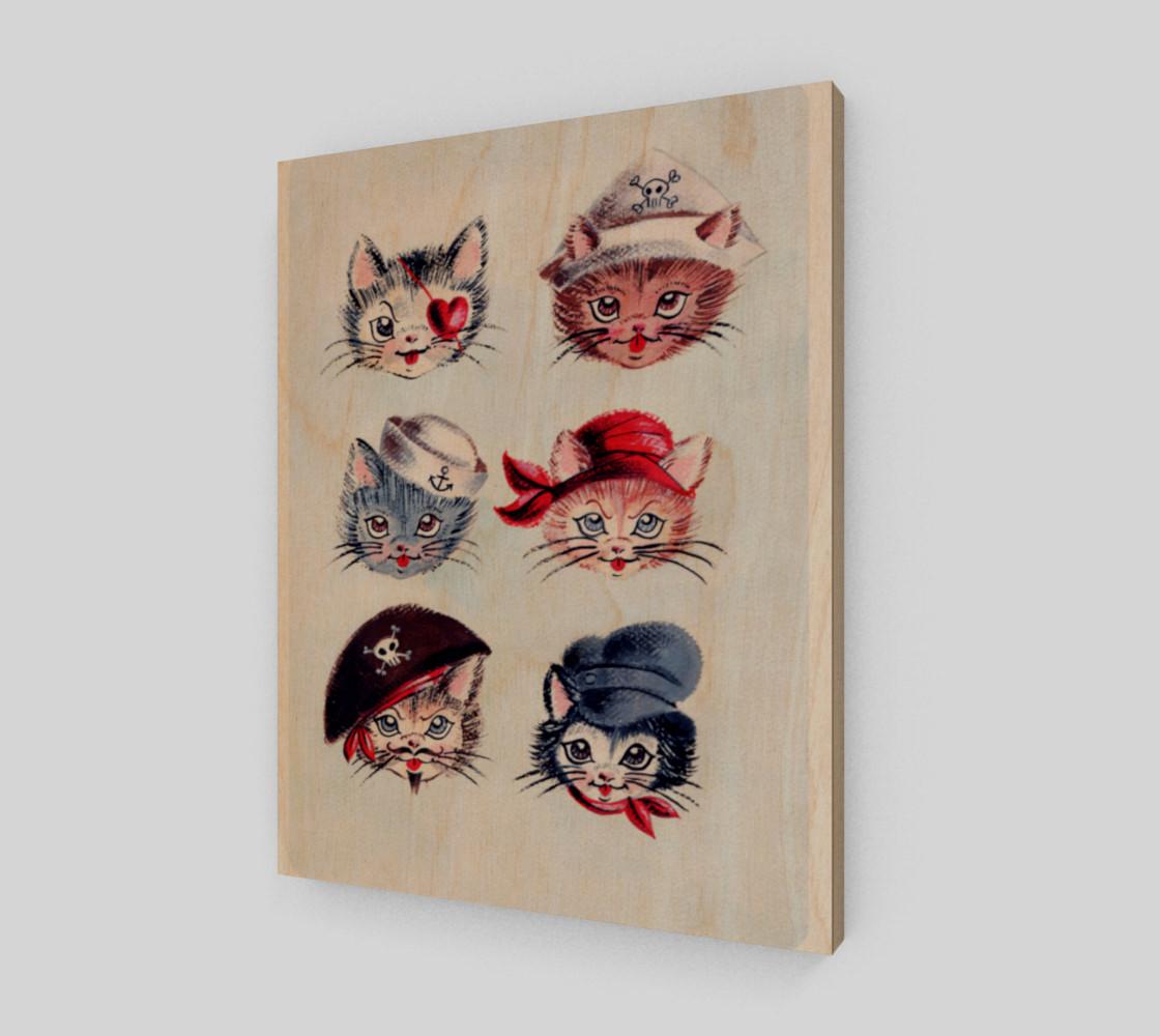 Pirate Kats preview #1