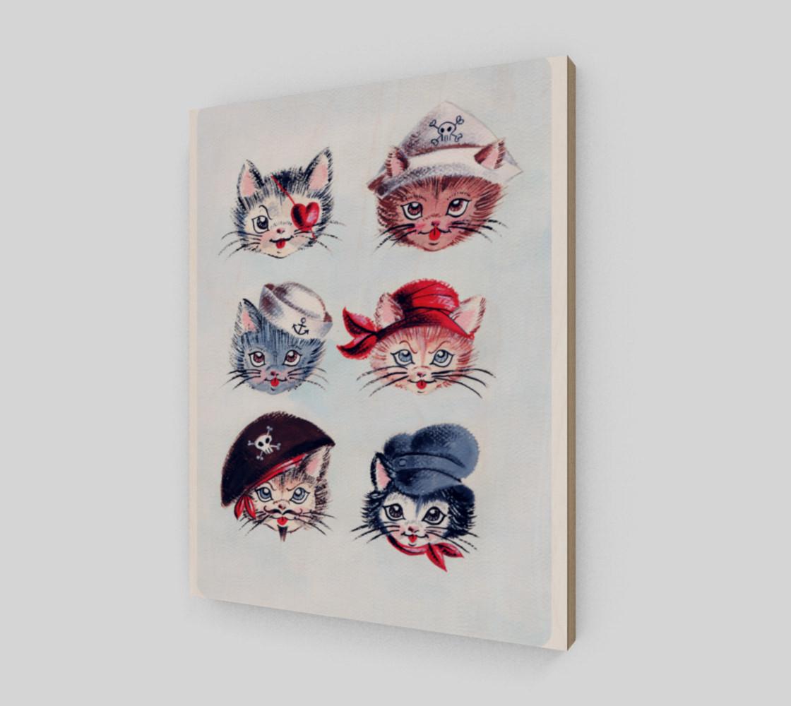 Pirate Kats preview #2