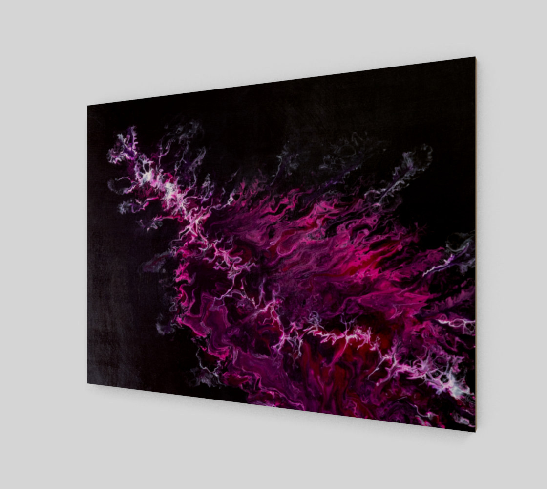 Aperçu de Purple pulse #2