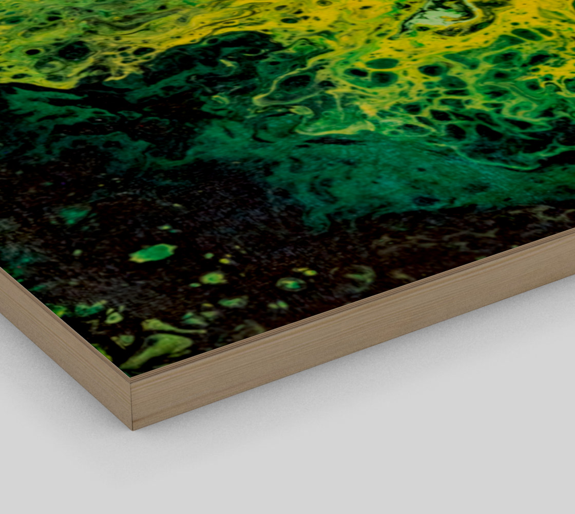 Fluid greens preview #3