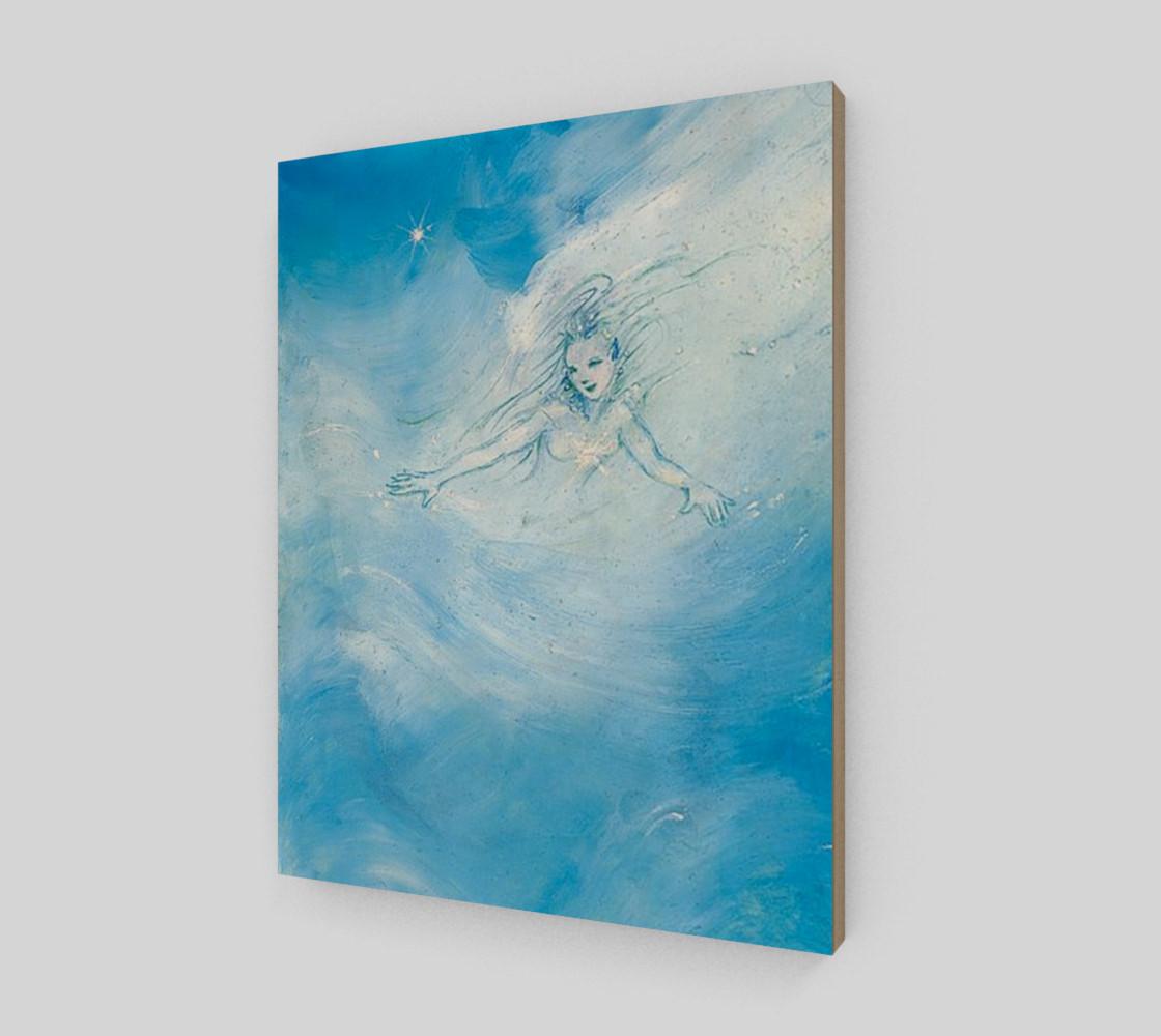 07 Glamiya, Spirit of Air - Harmony - Libra preview #2