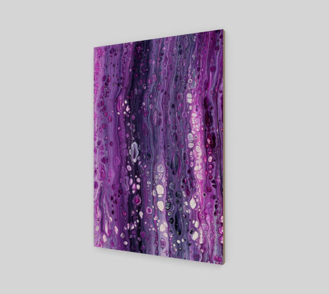Under The Purple Sea preview #2