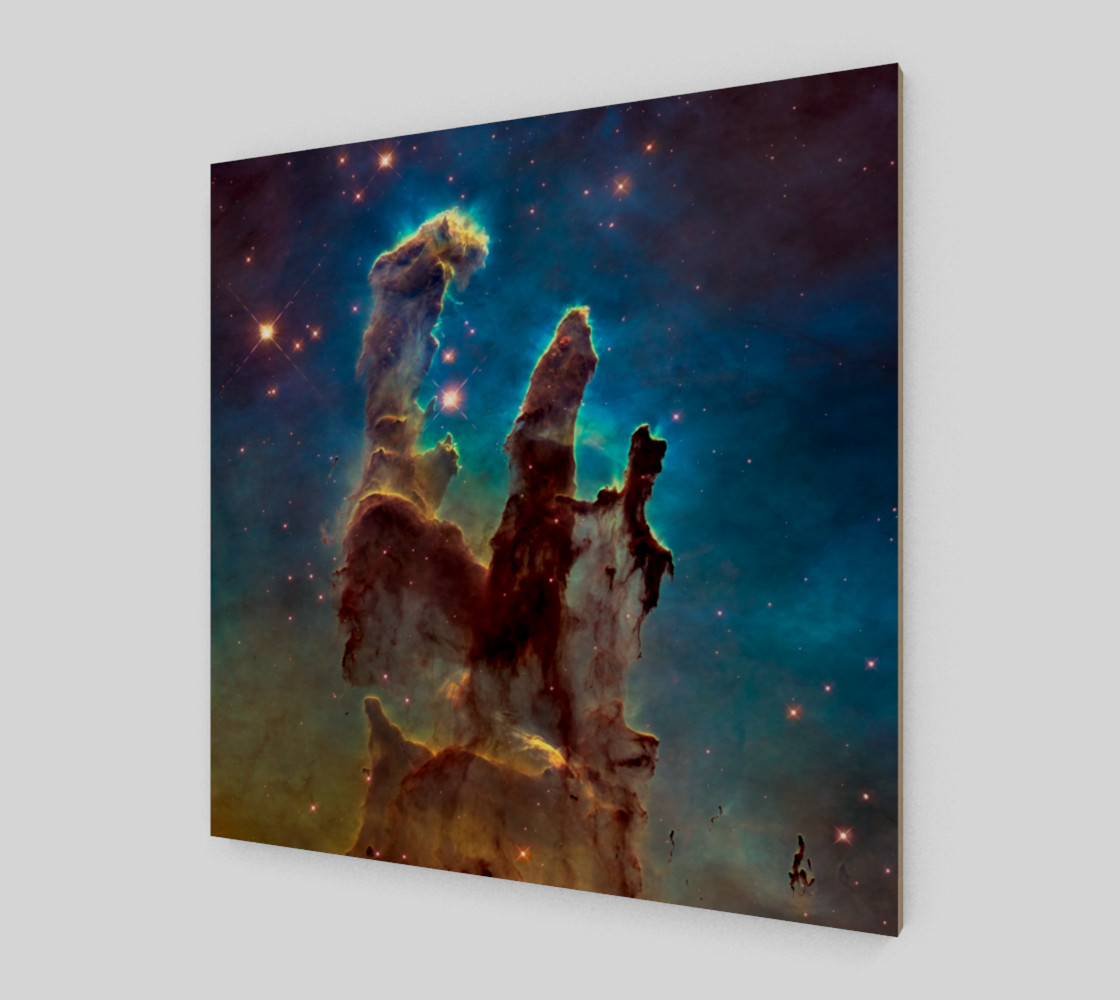 Pillars of Creation preview #2