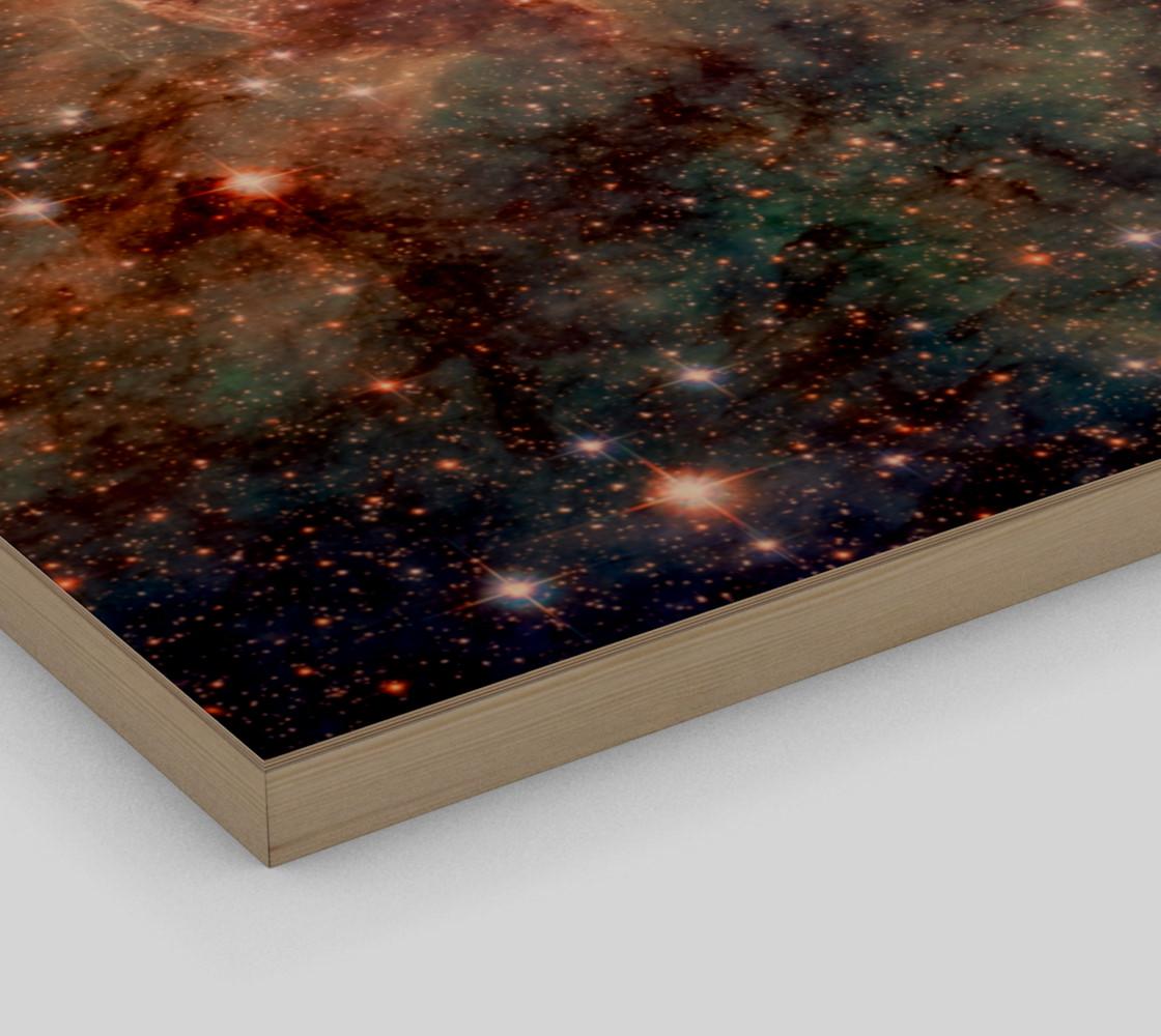 Tarantula Nebula preview #3