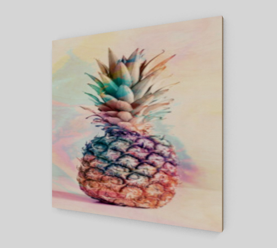 Pineapple beauty preview #2
