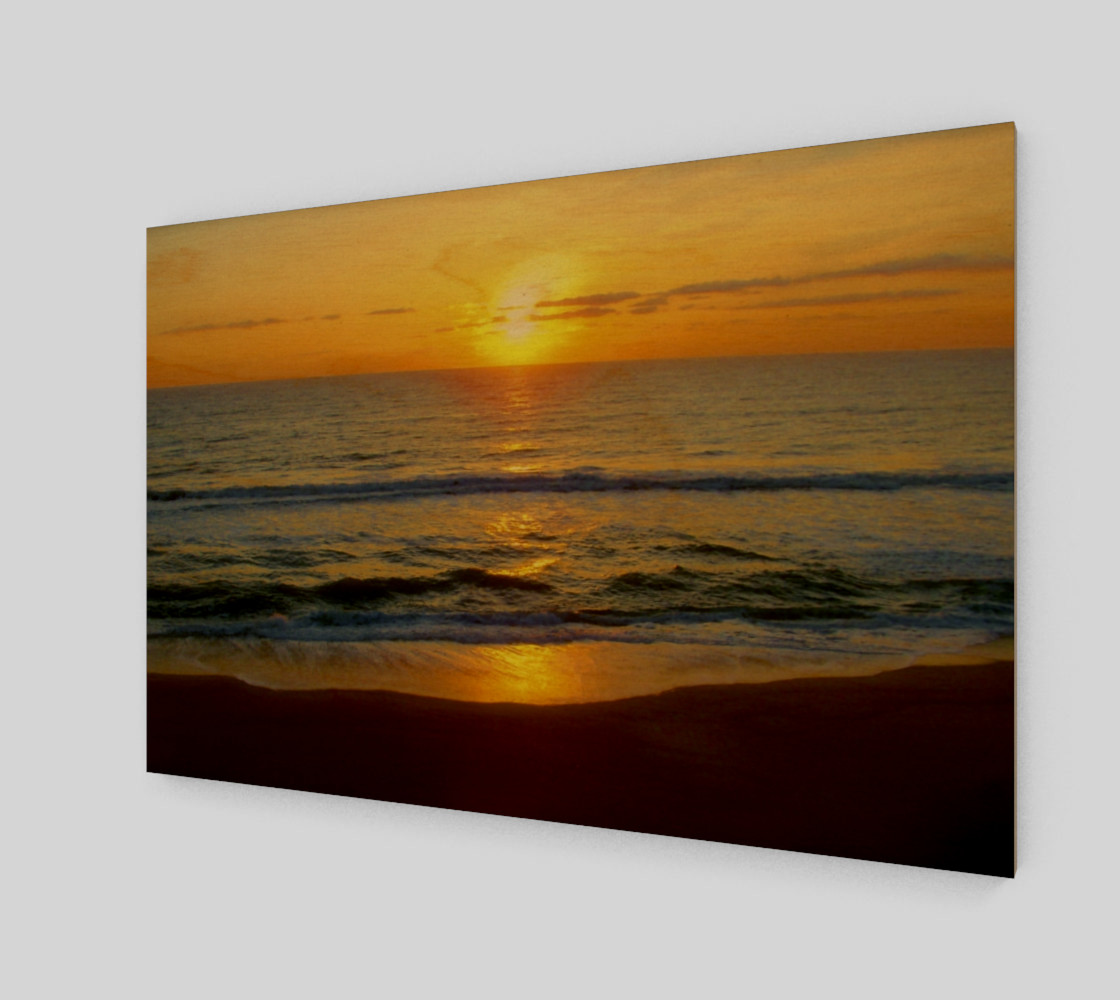 Aperçu de Beach Sunrise #1