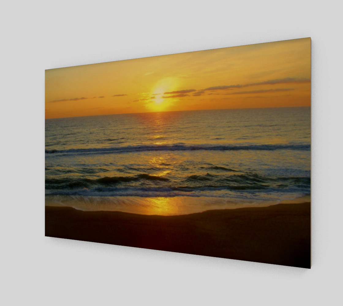 Aperçu de Beach Sunrise #2