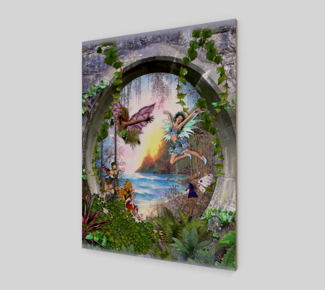 Aperçu de Fairy kingdom #2