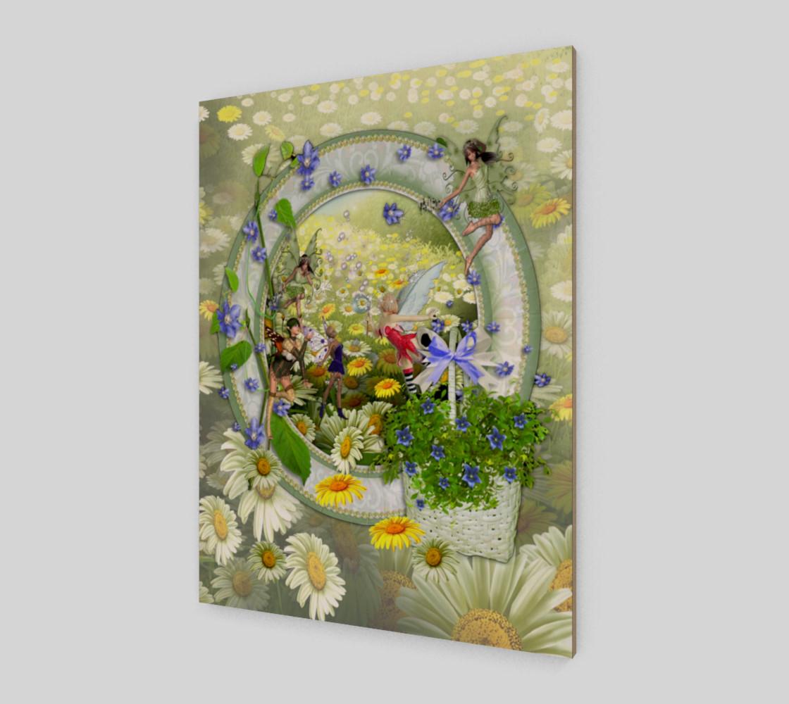 Aperçu de Spring fairies #2