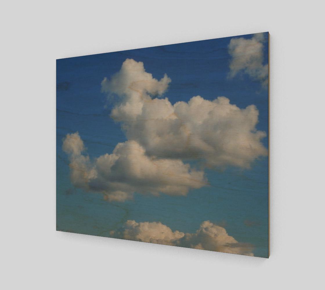 Clouds are unique preview #1