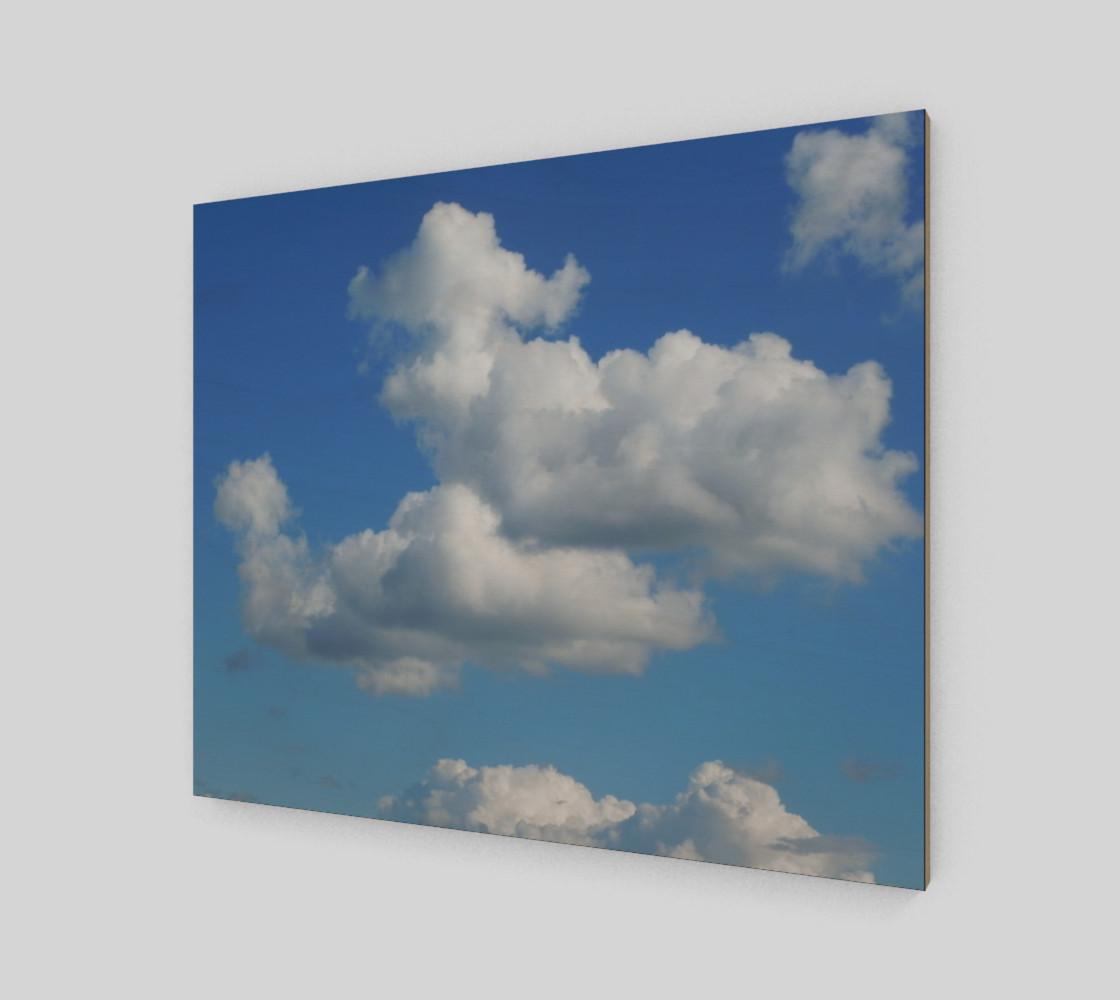 Clouds are unique preview #2