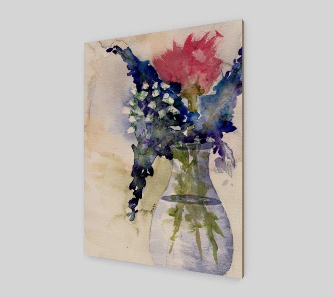 Aperçu de Vase Bouquet #2