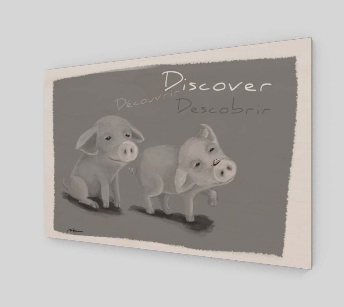 Discover preview #2