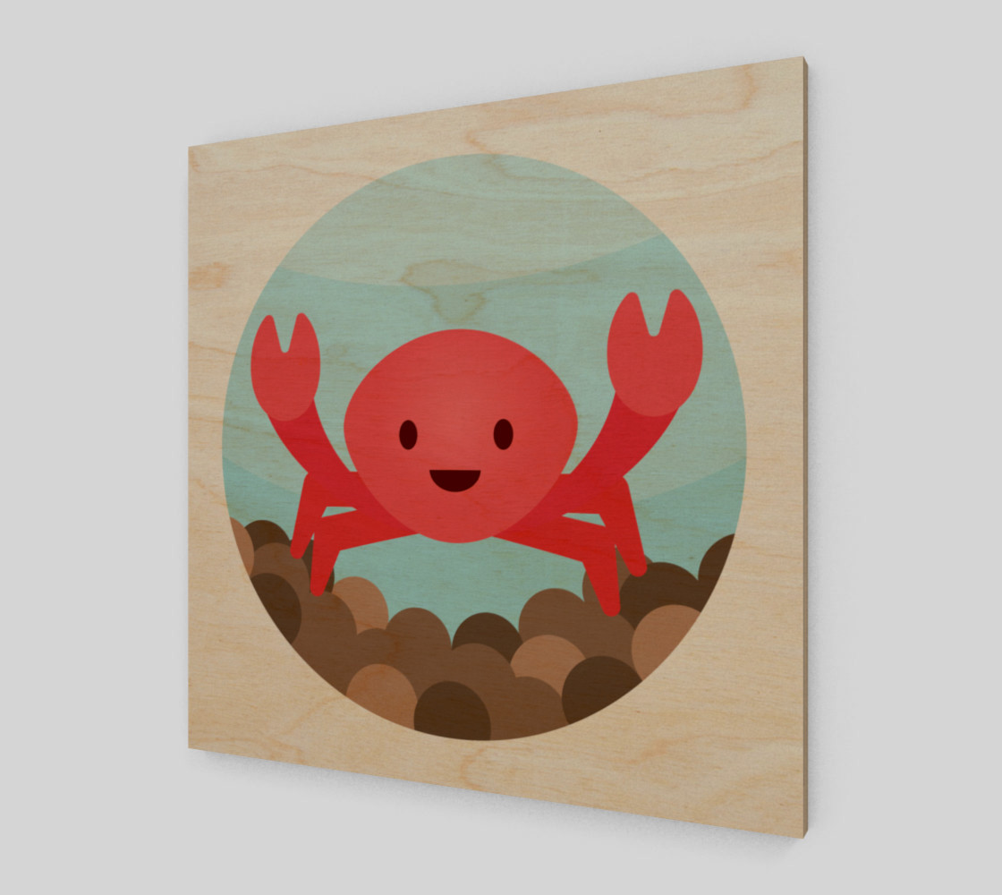 Crab preview #1