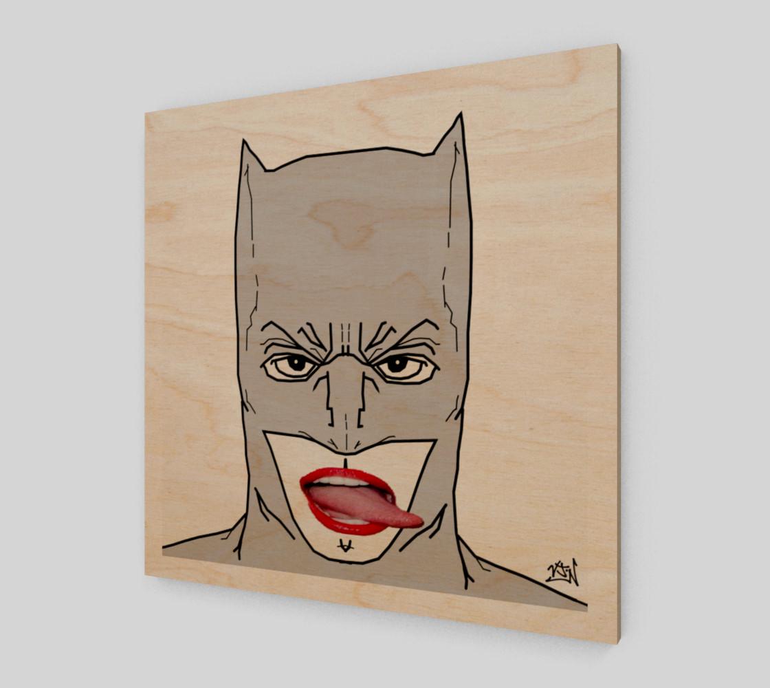 Aperçu de Cheeky Batman #1