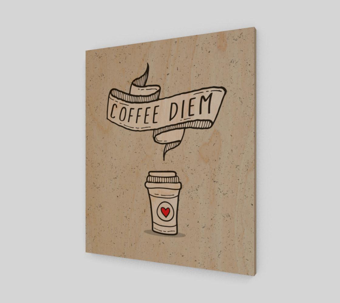 Coffee Diem Coffee Addict preview #1
