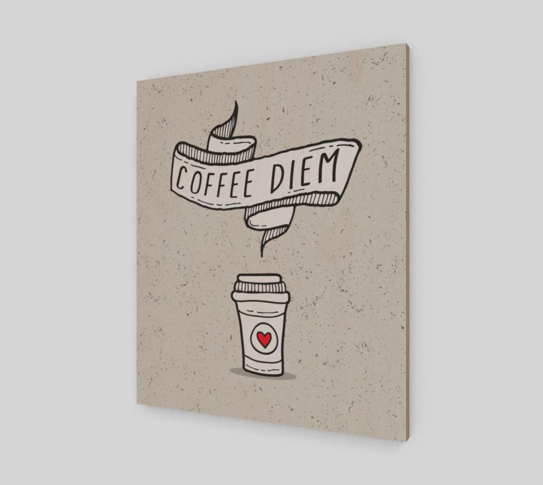 Coffee Diem Coffee Addict preview #2