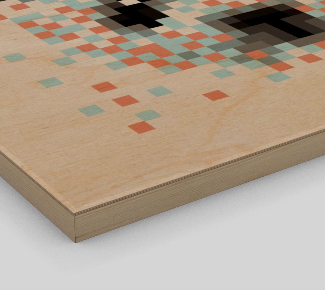 Pixel Panda preview #3
