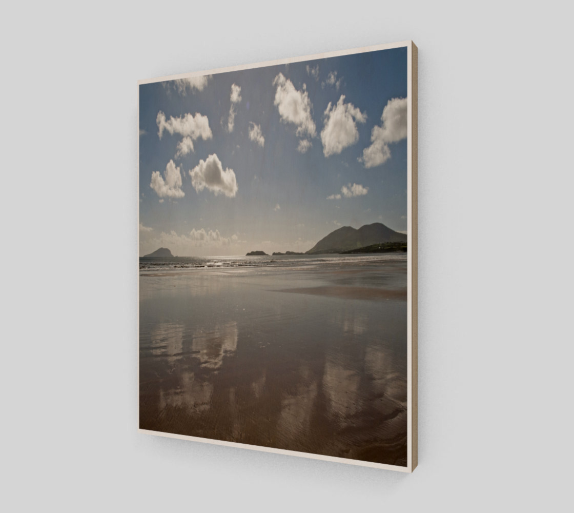 Cotton Cloud Wall Art Collection preview #2