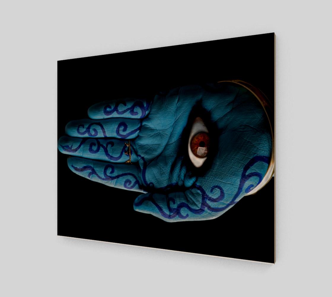 Aperçu de Evil Eye #2