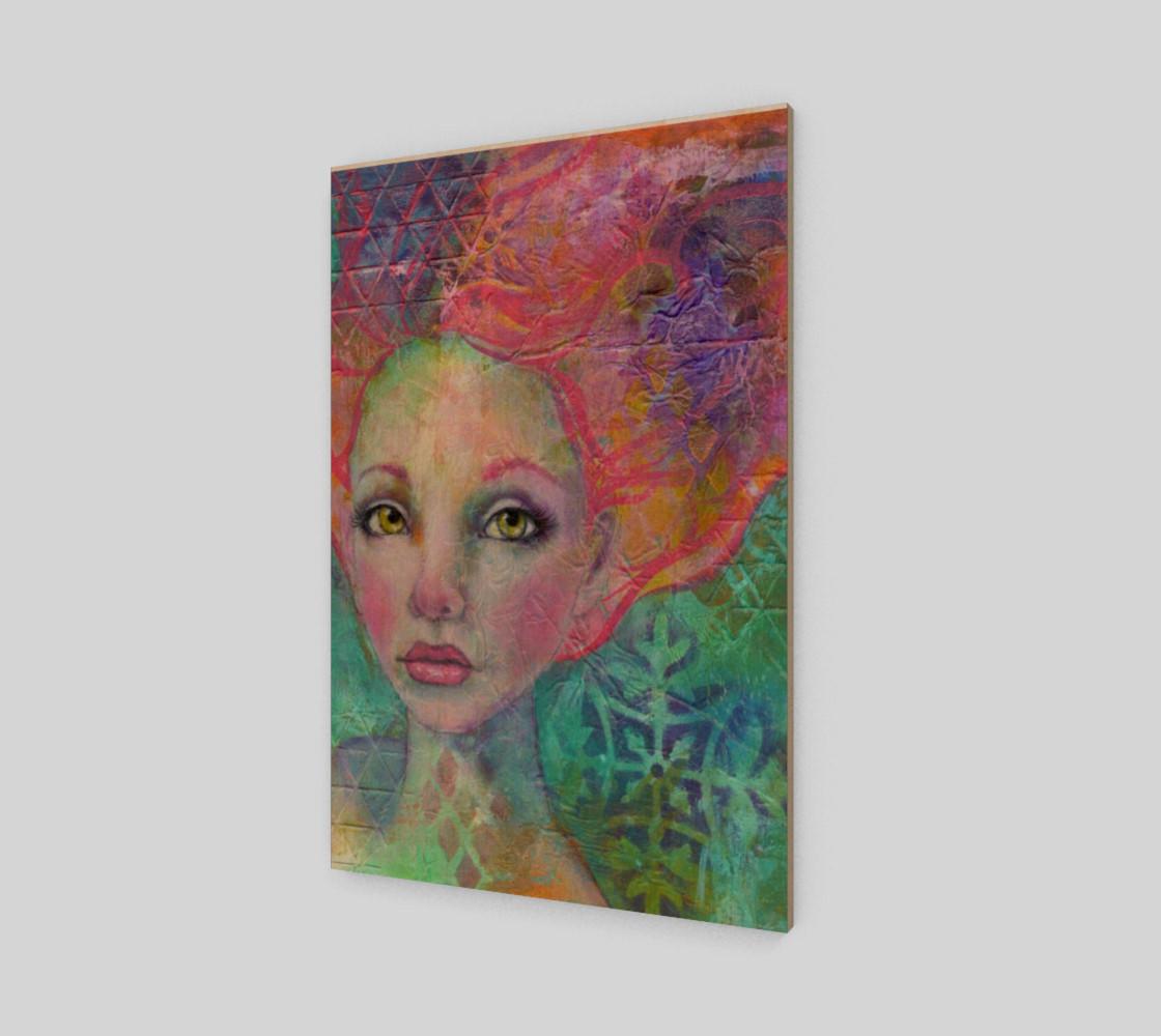 Anahalia - Art Print preview #1