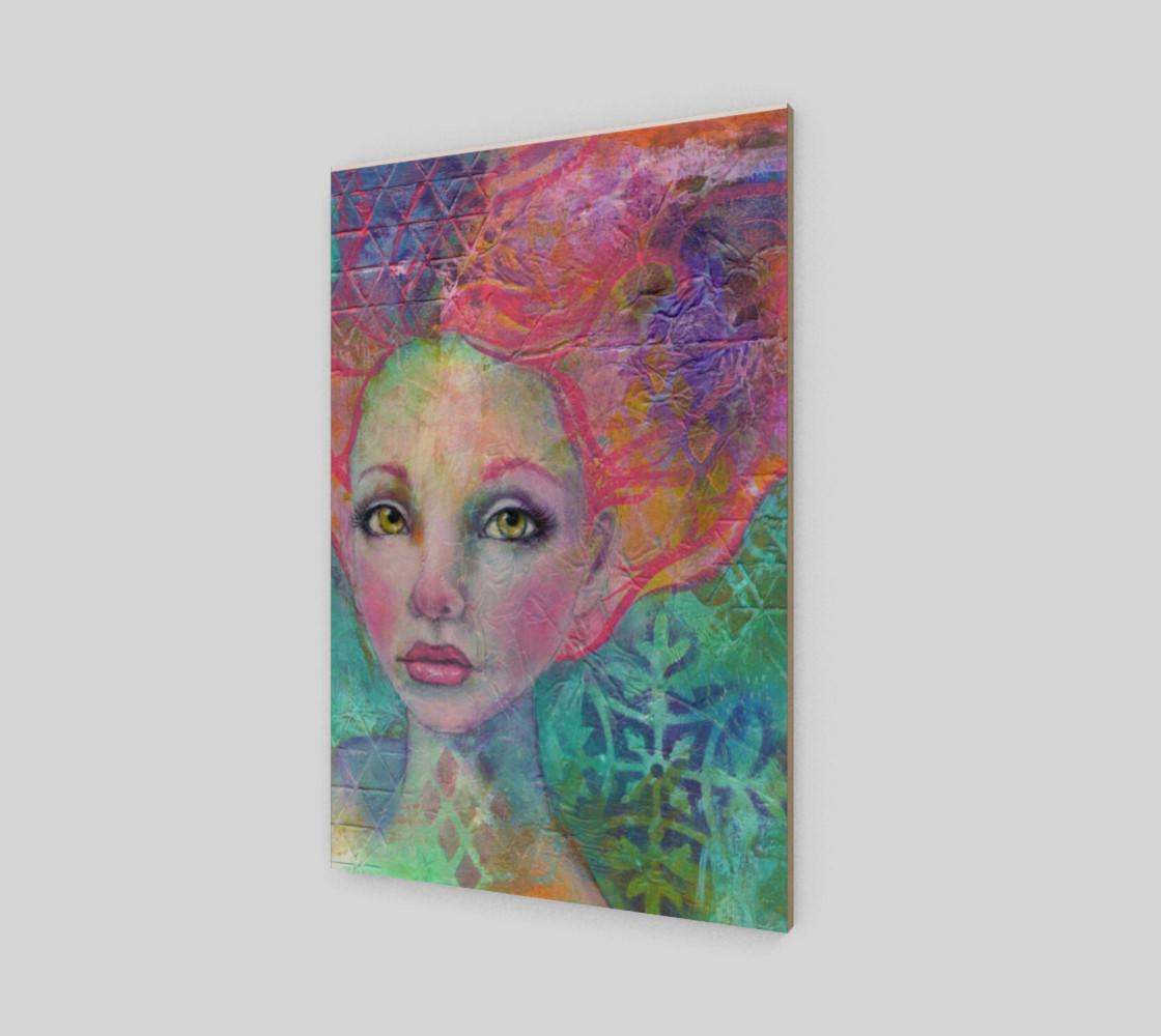 Anahalia - Art Print preview #2
