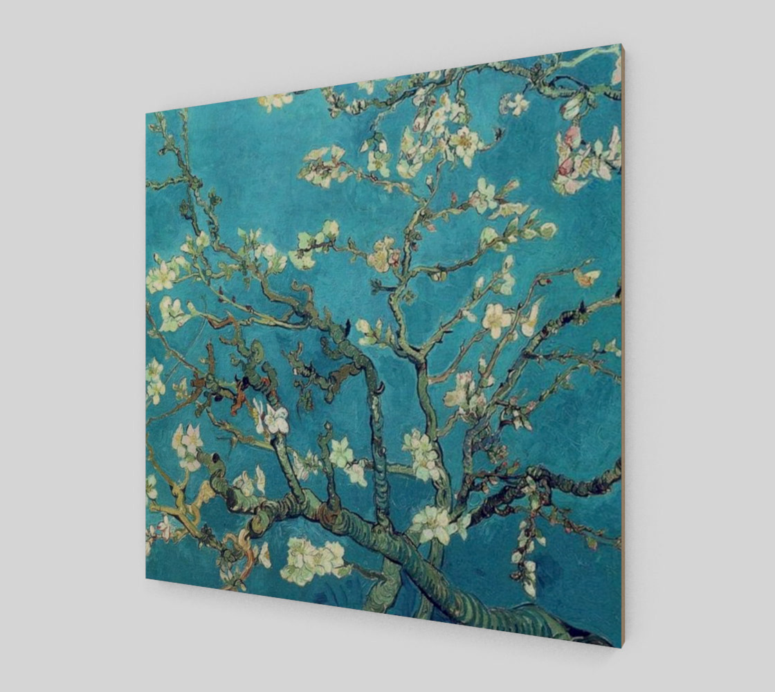 almond blossoms preview #2