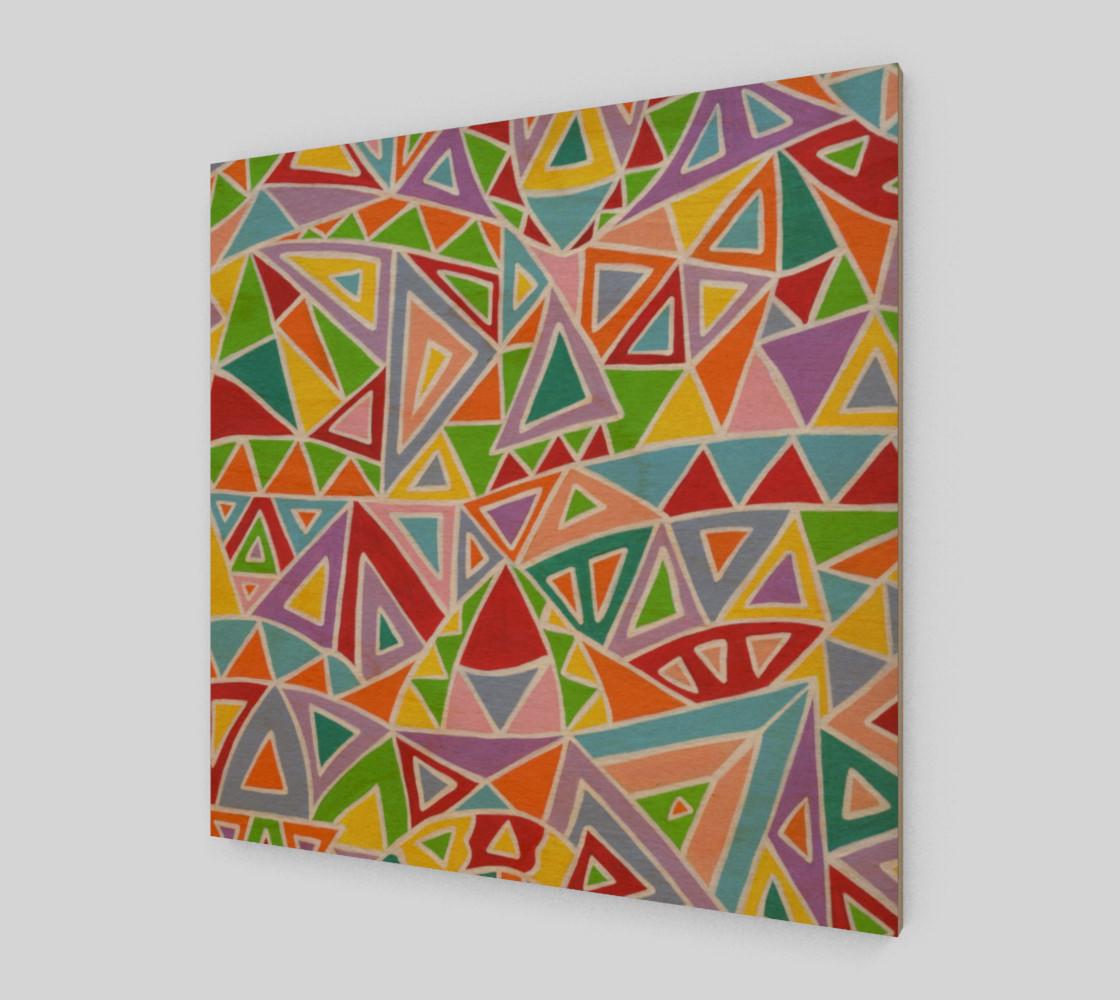 Triangulation preview #1